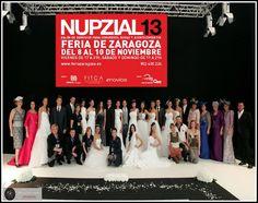 Gran Salón Nupzial 2013 | TotOci Zaragoza