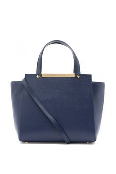 Luisa Spagnoli Leather bag