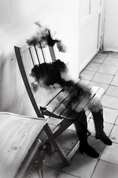 black and white eerie photography | Eerie, Surreal Black and White Photographs by Silvia Gray on The ...