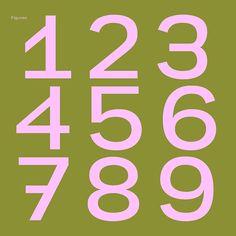 Kritik Typeface on Behance Type Design, Layout Design, Logo Design, Graphic Design Fonts, Graphic Design Illustration, Beautiful Lettering, Custom Fonts, Typography Letters, Branding