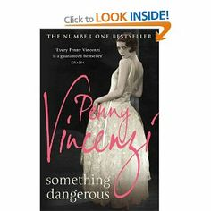 Penny Vincenzi-Something Dangerous