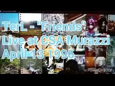 "Terl's bootleg: ""Friends"" Live at CSA Murazzi 1996 - (170) - YouTube"