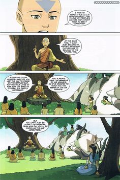 Read Avatar The Last Airbender The Promise Part 3 online. Avatar The Last Airbender The Promise Part 3 English. You could read the latest and hottest Avatar The Last Airbender The Promise Part 3 in MangaHere. Avatar The Last Airbender Funny, Avatar Airbender, Avatar Aang, Team Avatar, Timeless Show, Free Avatars, Avatar Picture, Read Comics Online, Fanart