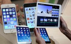 51m iPhones, 26m iPads sold: Now for Apple's iPhone 6 vs Samsung's Galaxy S5 war ... http://www.emirates247.com/business/technology/51m-iphones-26m-ipads-sold-now-for-apple-s-iphone-6-vs-samsung-s-galaxy-s5-war-2014-01-28-1.536330
