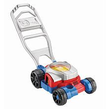 FisherPrice Bubble Lawn Mower Suzanne Brooks and Brody Cook and Catheryne Joe Alexis Veronica and Andrew