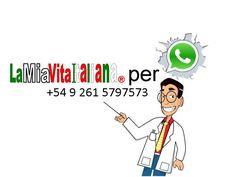 Practicar Italiano por Whatsapp