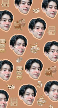 Jake Sim, Jimin, Bts Taehyung, Kpop, Korean Artist, My Land, Wallpaper Lockscreen, Mobile Wallpaper, Meme Faces