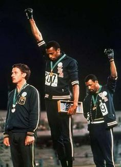 Olympic History