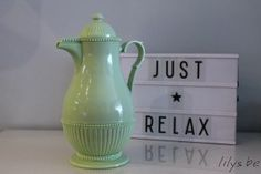 Lightbox - Thermoskan / Tips to relax - Tips om te ontspannen * Lily's Beauty & Fashion Blog