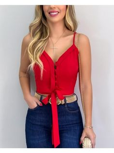 Cute Teen Outfits, Outfits For Teens, Trendy Outfits, Cool Outfits, Fashion Outfits, Womens Fashion, Bright Summer Outfits, Crop Top Outfits, Ideias Fashion