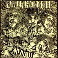 Jethro Tull - Stand Up | More Album Covers: http://www.platendraaier.nl/platenhoezen/