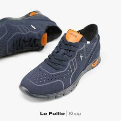 Sneakers PACIOTTI 4US Navy Jordans Sneakers, Air Max Sneakers, Air Jordans, Spring Summer 2018, Nike Air Max, Navy, Shopping, Shoes, Fashion
