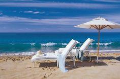 Manele Bay Beach at Four Seasons Lanai