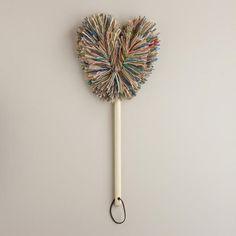 Fuller Brush Wooly Bully Angled Duster