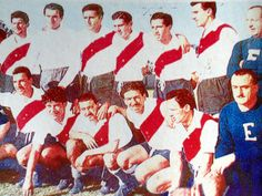1955 River Plate