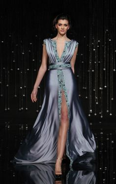 Jean Fares Spring-summer 2011 - Couture