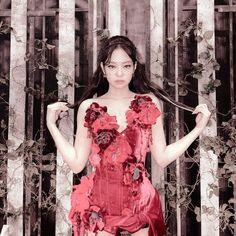 Bad Girl Aesthetic, Pink Aesthetic, South Korean Girls, Korean Girl Groups, Pink Movies, Movie Black, Black Pink Kpop, Blackpink Photos, Pictures