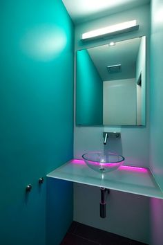 Beautiful Turquoise home decoration for your dream house.İf you love turquoise color this post for you. Led Bathroom Lights, Best Bathroom Lighting, Bathroom Sink Decor, Bathroom Wall Art, Bathroom Organization, Bathroom Interior, Bathroom Ideas, Shiplap Bathroom, Boho Bathroom