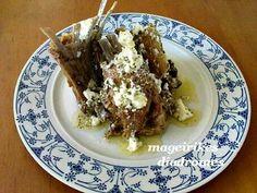Greek Cooking, Recipe Images, Feta, Kai, French Toast, Breakfast, Recipes, Morning Coffee, Rezepte