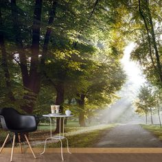 Wallpaper #art #design #tree #nature