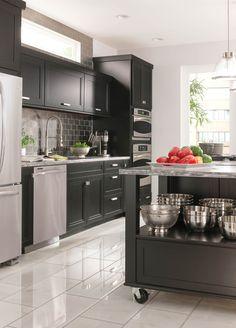 Kitchen Makeover with Martha Stewart Living™