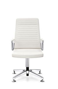 Het neusje van de zalm als het gaat om stoelen voor de vergaderzaal. Dat is de VINTAGEis5 van INTERSTUHL http://www.em-kantoorinrichting.nl/catalogus/vergaderstoelen/vintageis5-interstuhl