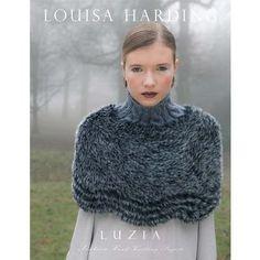 Louisa Harding Book 129 Luzia at WEBS | Yarn.com