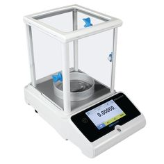 Solis Analytical and Semi-Micro Balances NEW! With intuitive operation, Solis analytical and semi-micro balances deliver remarkably precise results. Weighing Balance, Analytical Balance, Stainless Steel Pans, Pan Sizes, Weighing Scale, Power Unit, Digital Scale, Science Education, Compact