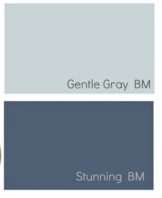 Moody Monday Transitional Blues And Grays Office Paint Colorscabinet Colorsblue