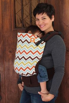 Tula Toddler Carrier - A Must!