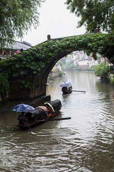 Shaoxing,Zhejiang