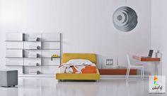 افضل 10 تصميمات غرف نوم حديثة 2015