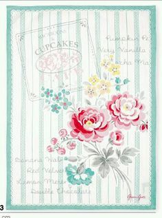 Inspiration - Greengate