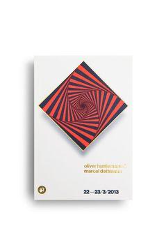 40 eye-catching flyer designs | Graphic design | Creative Bloq