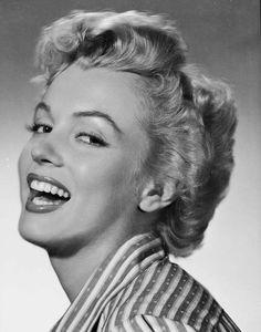 - Marilyn Monroe ./tcc/