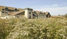 Honey Creek Resort State Park, Moravi, Iowa.  Beautiful and fun, three days was not enough!