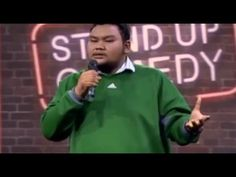 Stand Up Comedy Show Fico Fachriza, Tukang Duren Aneh Jualannya