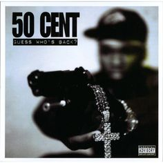 50 Cent - Guess Who's Back MP3 Download - $3.00 #onselz