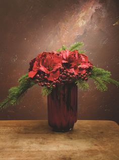 Domov tvoří detaily Floral Arrangements, Vase, House Styles, Christmas, Painting, Home Decor, Collection, Xmas, Flowers