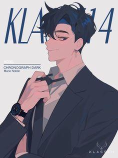 Được nhúng Manga Boy, Manga Anime, Anime Art, Korean Anime, Korean Art, Cute Anime Boy, Hot Anime Guys, Anime Boys, Character Art