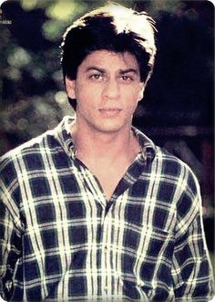SRK-They say that to love Bollywood, you must love its King. Well I do, but I only found him attractive in his earlier films. He is a great actor though!