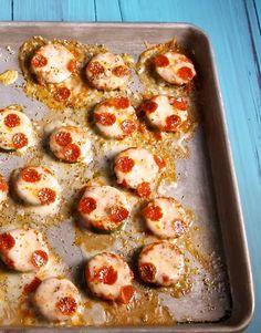 15 Favorite Zucchini