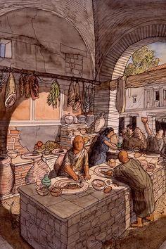 Pompeii - jeanclaudegolvin.comjeanclaudegolvin.com
