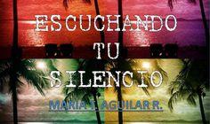 ESCUCHANDO TU SILENCIO http://relinks.me/B00TN0CWFY @MTAguilarR Una historia con ritmo de mar... @ChiDailyNews #Miami