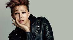 "G-Dragon Wins ""Most Popular Artist"" at the QQ Music Awards"