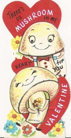 21 Awkward Valentine's Day Cards For Your Confusing Modern Relationship 21 Awkward Valentine's Day Cards For Your Confusing Modern Relationship My Funny Valentine, Valentines Greetings, Vintage Valentine Cards, Saint Valentine, Vintage Greeting Cards, Vintage Holiday, Valentine Day Cards, Valentine Crafts, Vintage Postcards
