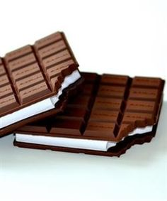 chocolate note
