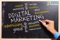 Digital Marketing‬ helps you to go beyond the traditional search marketing and establish your brand name by dominating other website.