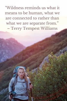 FREE Backpacking Email Course for Women - Are you ready to leave the crowds behind and make the leap from hiker girl to backcountry boss babe - Backpacking Tips, Hiking Tips, Hiking Gear, Hiking Backpack, Hiking Spots, Thru Hiking, Camping And Hiking, Camping Hacks, Lugares