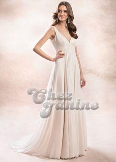 Boutique Chez Janine – Brautmode, Brautkleider und Festmode für Sie und Ihn - Romantisch